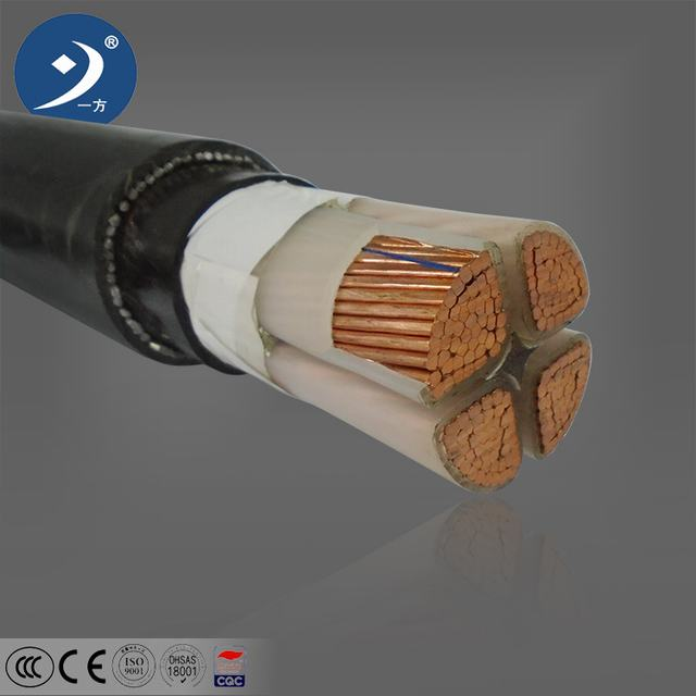 22kv xlpe cu / 240mm 5 core / 3 phase 4 wire / power cable malaysia