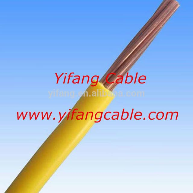 NYA/NYY 16mm2 25mm2 35mm2 50mm2, PVC Insulated Building cable