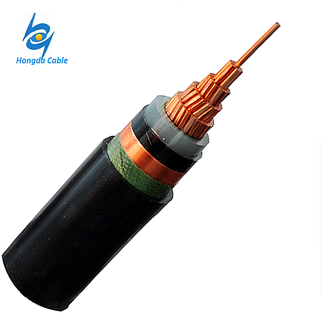 Best Price BS6622 11KV Underground XLPE Cable 95mm2 400mm2