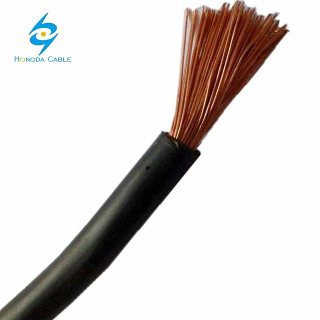 RHH/RHW-2/USE 4 core 6mm flexible Cable lowes electrical wire prices house wire